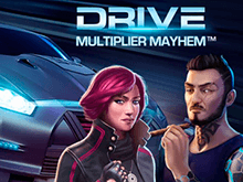 Drive: Multiplier Mayhem